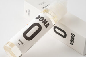 【リキッド】DONA 0「ドーナ0」 / BADBOY CLUB バッドボーイクラブ レビュー