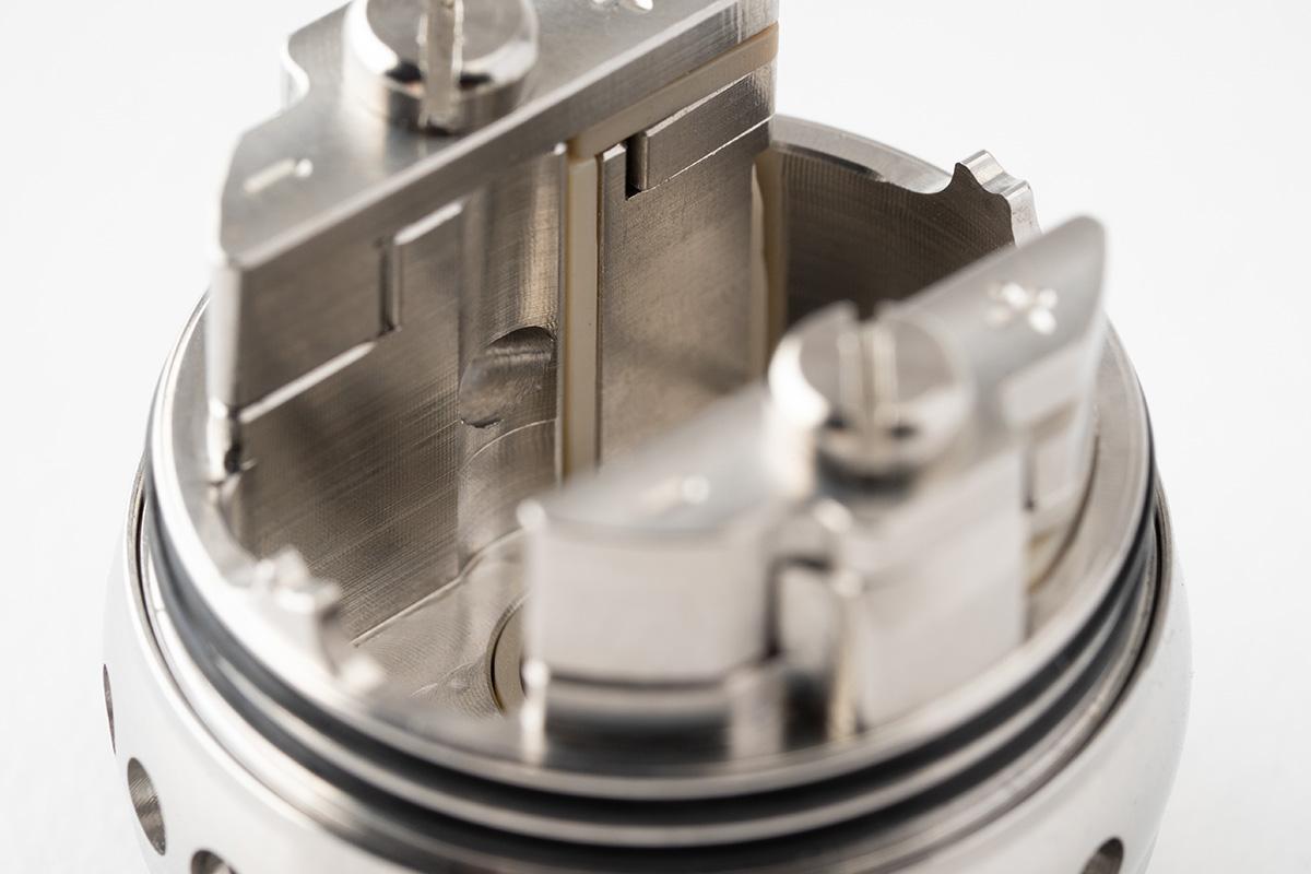 【アトマイザー】Anglo RDA 24mm「アングロ」 / Hellvape ヘルベイプ レビュー