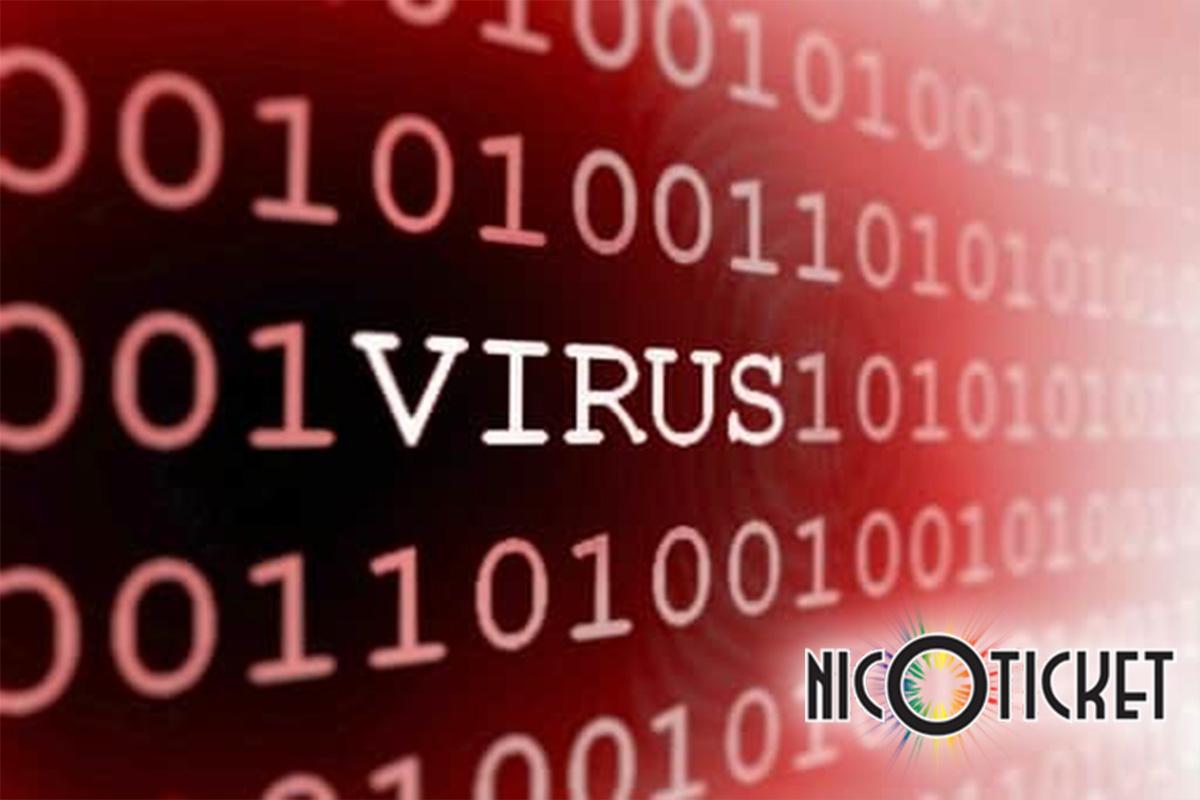 Nicoticket The Virus「ニコチケット ウイルス」リキッドレビュー