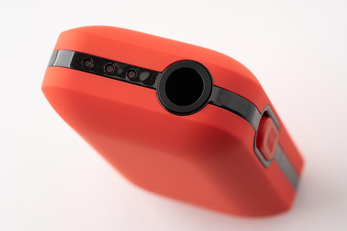 アイコス(iqos) 互換機レビュー! ボックス型のPluscig B2 温度調整機能搭載