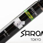【リキッド】ダブルメンソール / Sarome Tokyo サロメトウキョウ レビュー