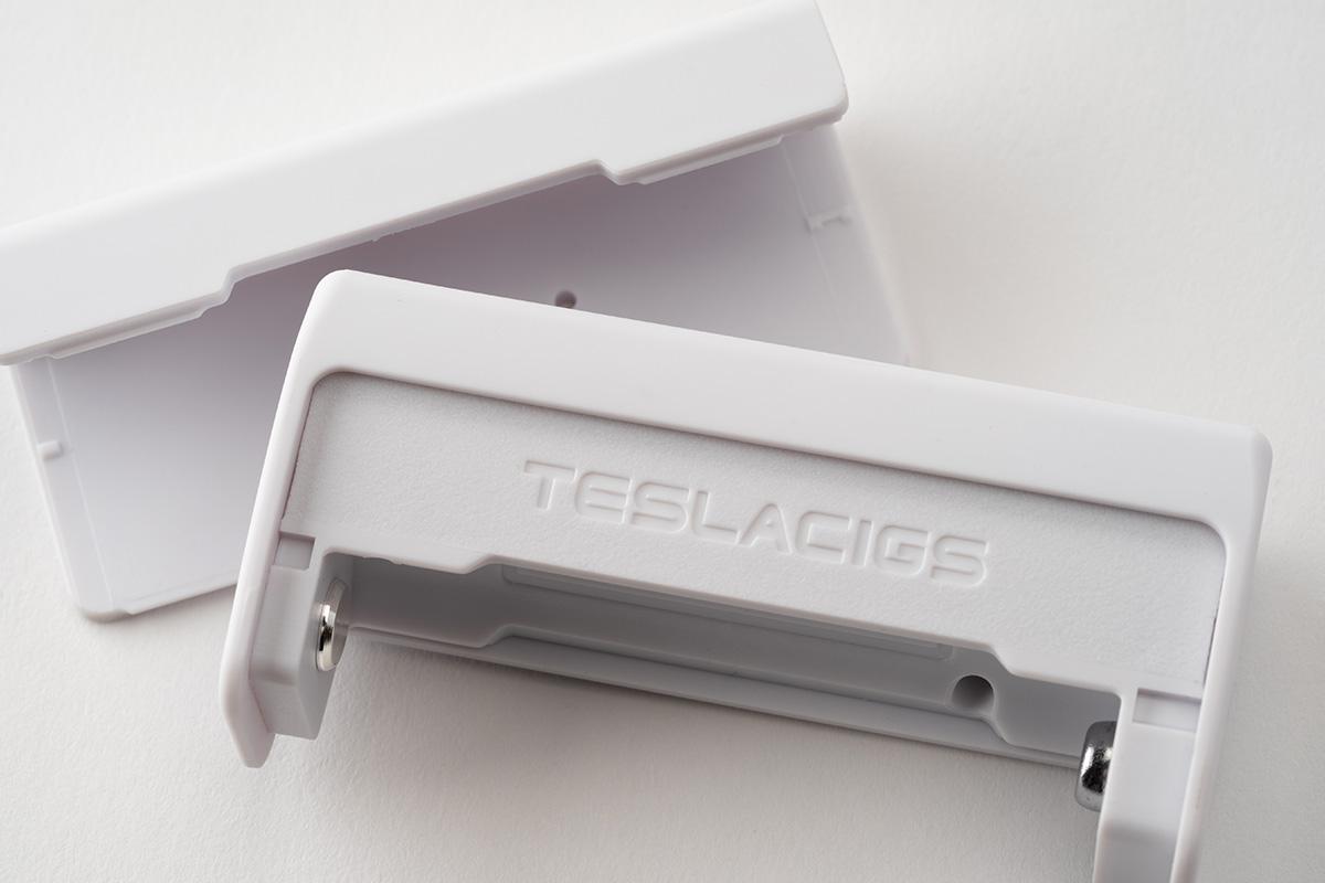 【テクニカルMOD】WYE 85W / TeslaCigs テスラシグズ レビュー