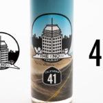 【リキッド】The Know -41- The Forest Pie「ザ ノウ 41 ザ フォレストパイ」 / Fonte Vape Co フォンテ レビュー