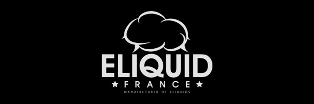 VAPEリキッドブランド ELIQUID FRANCE とは?