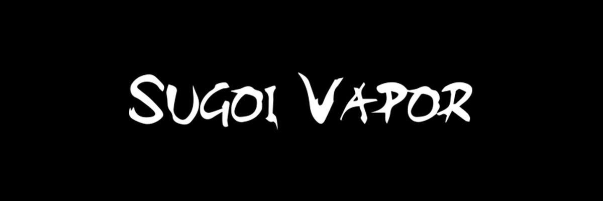 SUGOI VAPOR「スゴイベイパー」