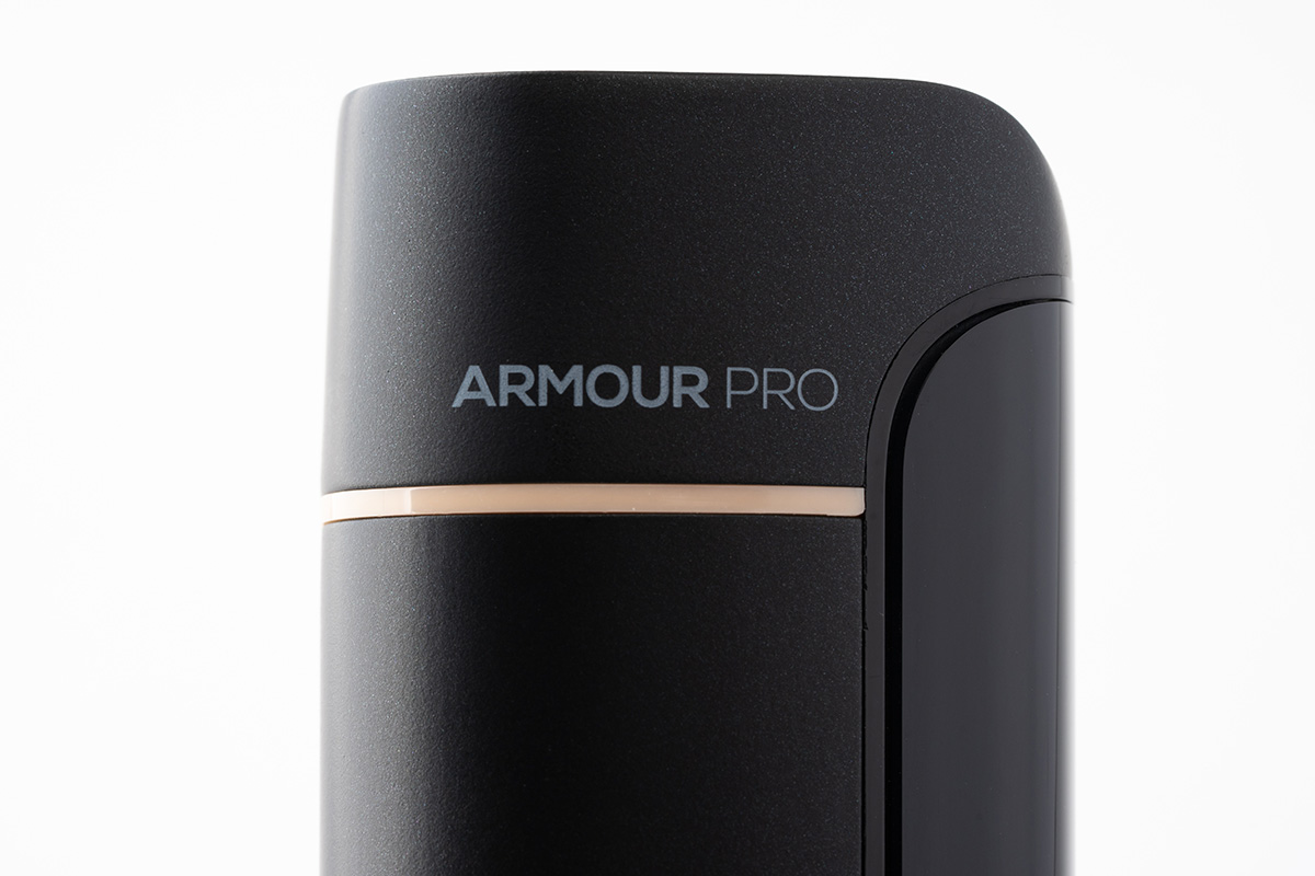 【スターターキット】Vaporesso Armour Pro「アーマープロ」レビュー