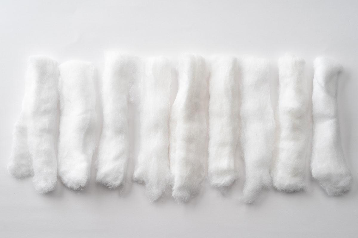 ATOMIX VAPE Cotton LUXURY レビュー