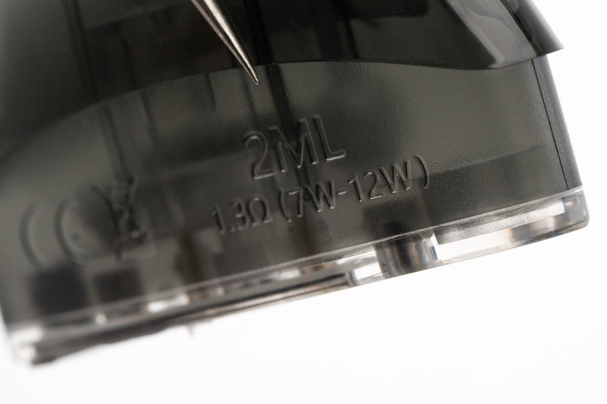 SMOANT S8 Pod Starter Kitレビュー