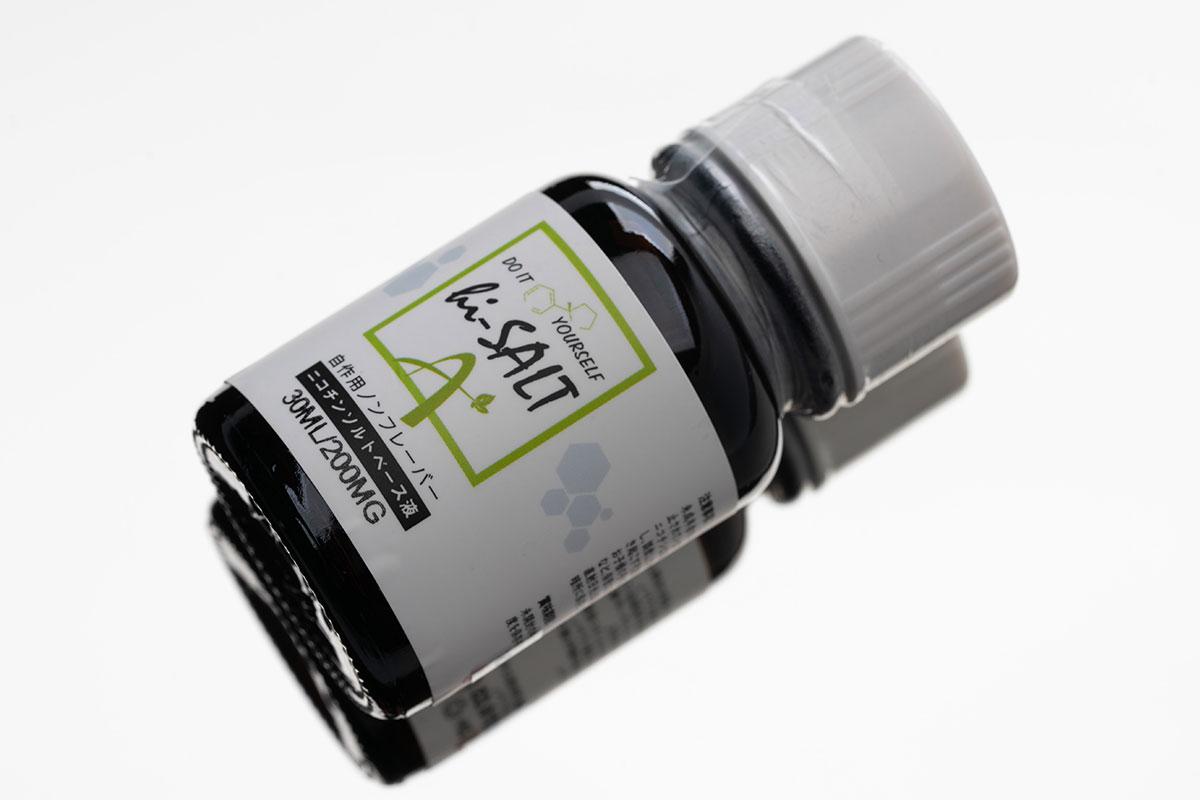 hi-Salt A ニコチンソルトベース液