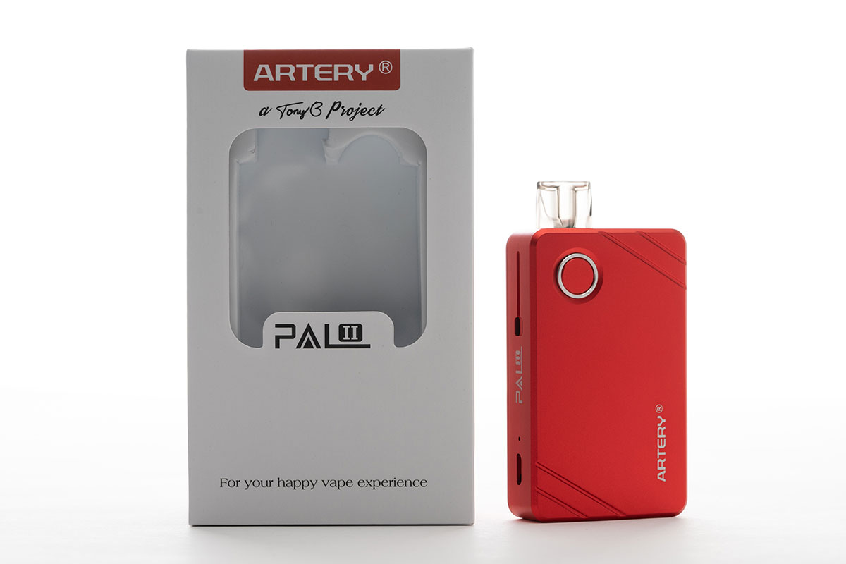 【ARTERY PAL2レビュー】アーテリー パルツー