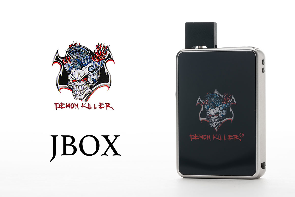 【Demon Killer JBOX レビュー】デーモンキラー ジェイボックス