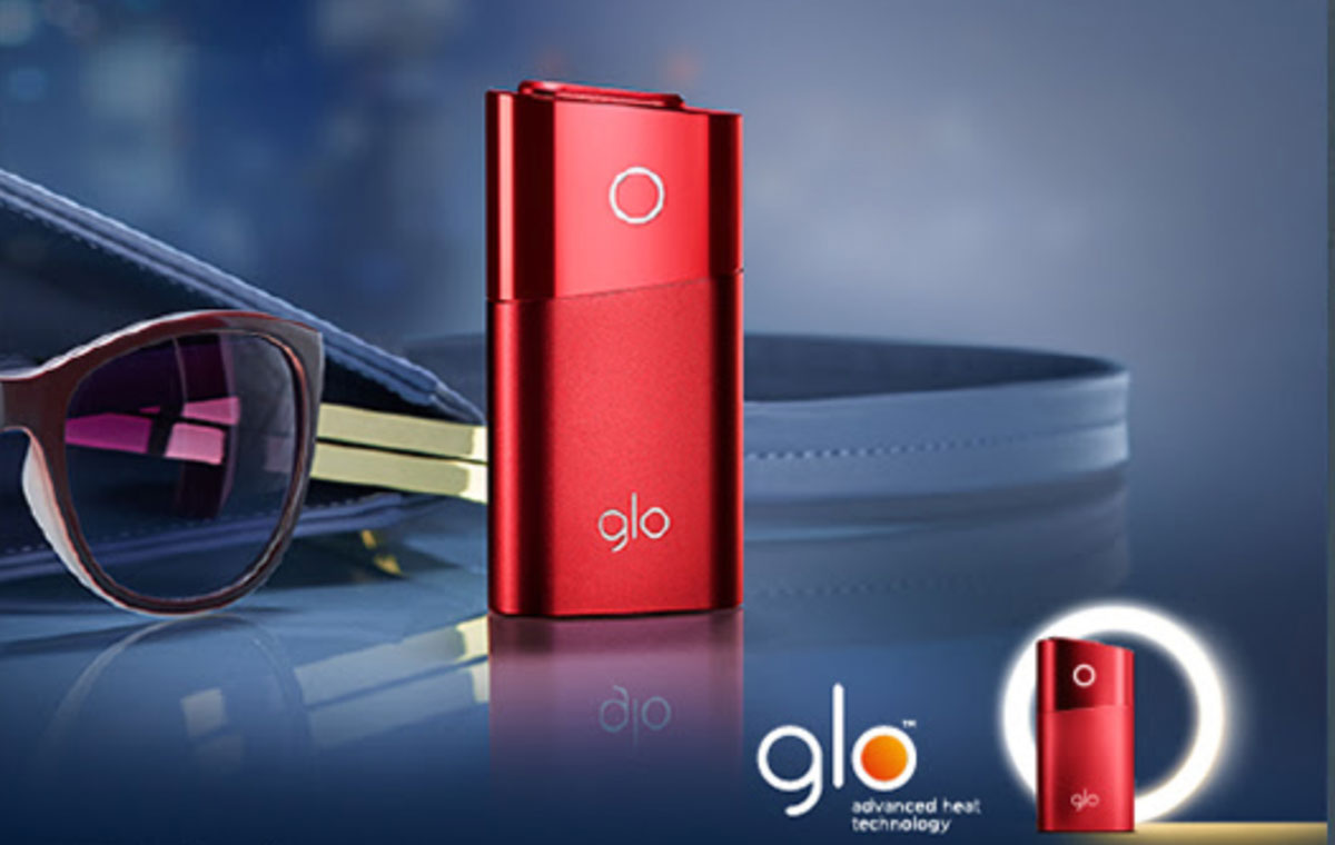 glo series2 mini(グロー・シリーズ2・ミニ)
