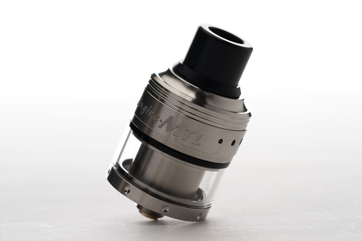 OBS Engine MTL RTA