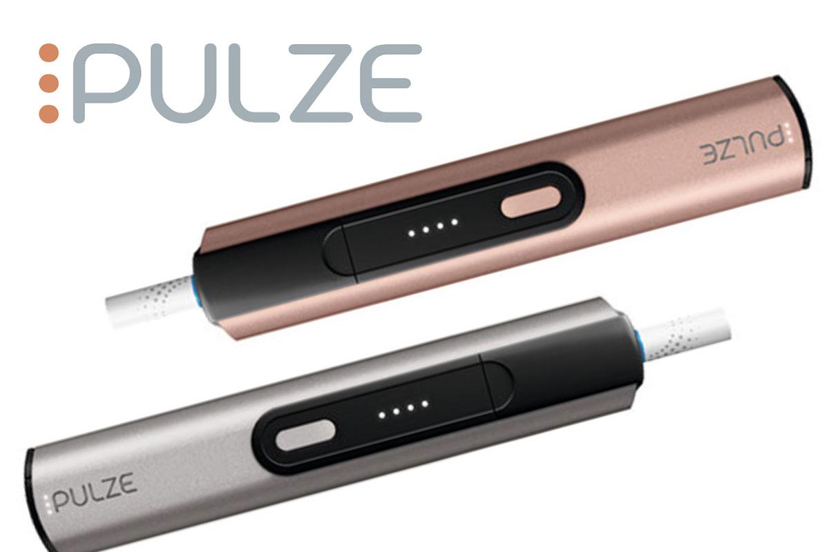 新しい加熱式タバコ PULZE|myBluのインペリアル・タバコ・ジャパンが福岡で世界先行発売