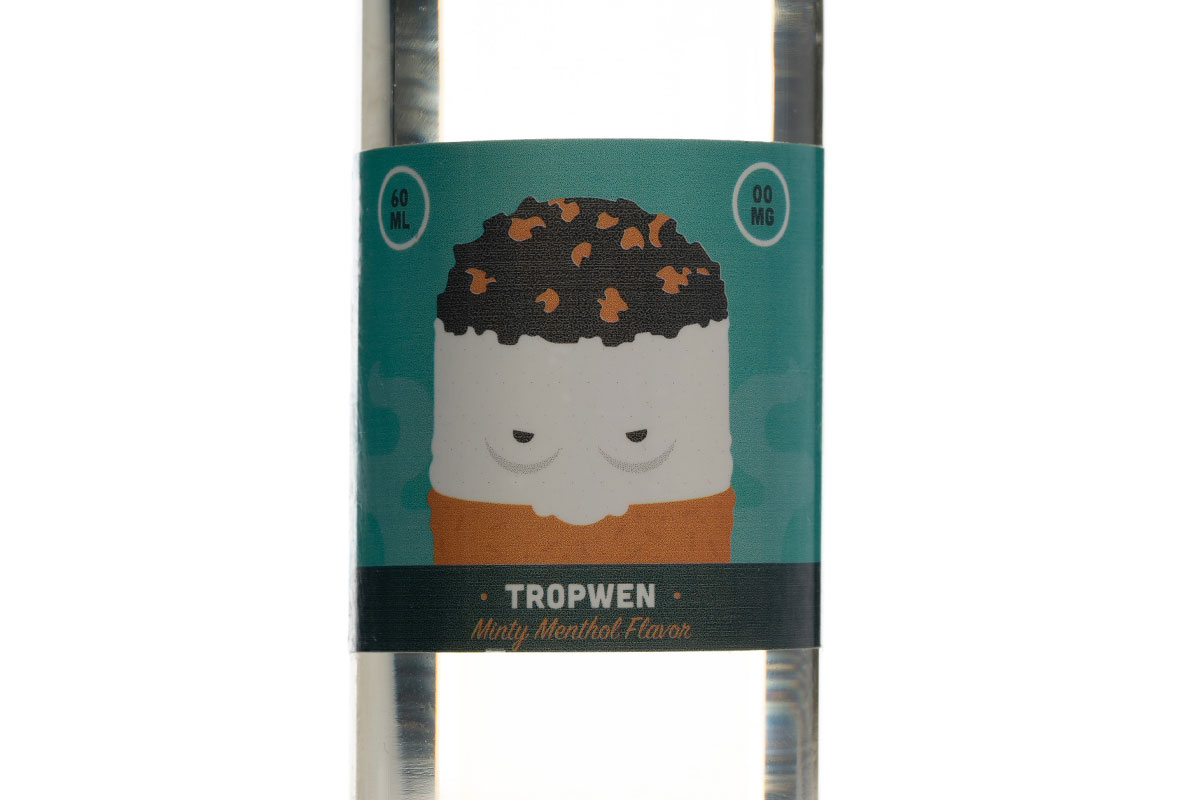TROPWEN(トロッペン) レビュー