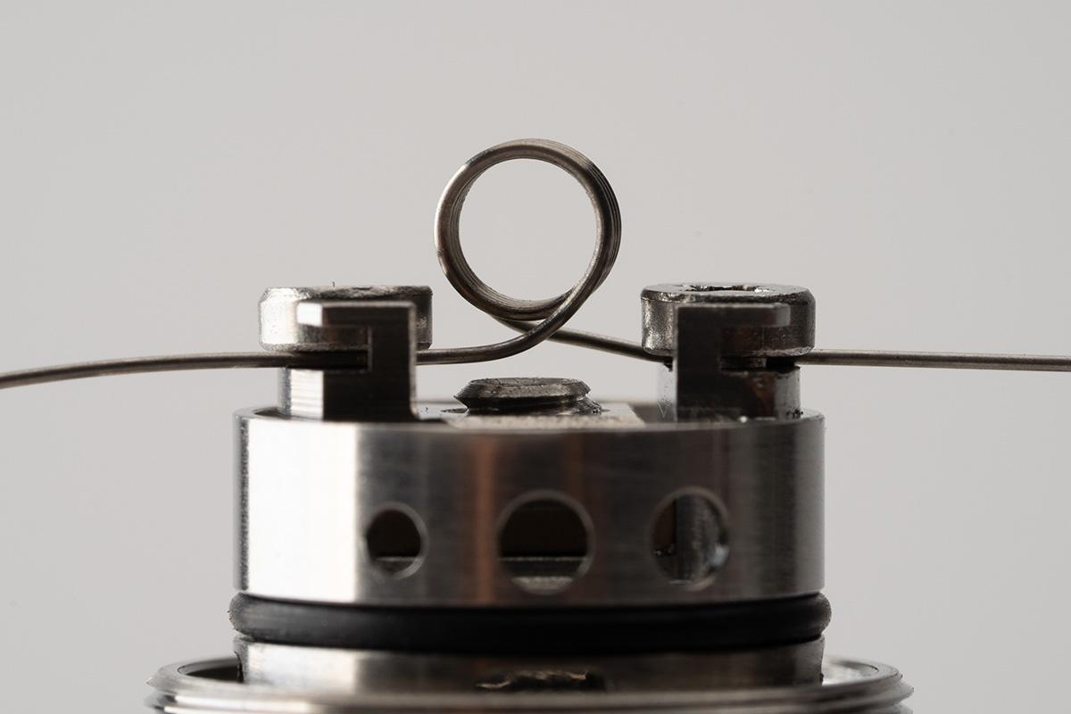 eXpromizer V4 MTL RTA レビュー