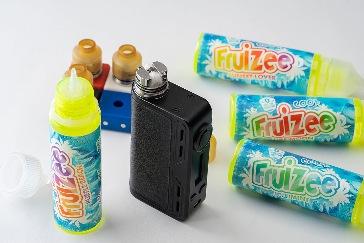 Fruizee「フリージー」レビュー
