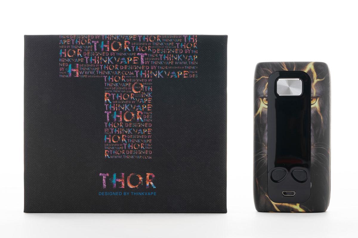 Think Vape Thor レビュー