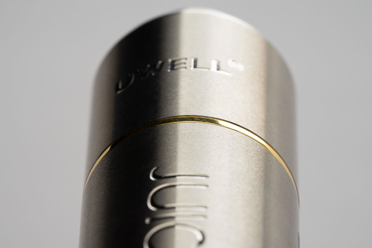 UWELL JUICE BANK レビュー