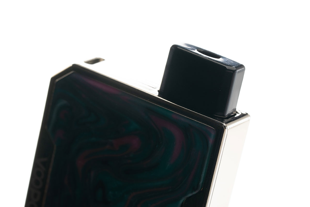 VOOPOO DRAG Nano Pod Kit レビュー