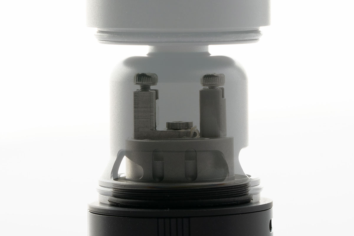 GATE MTL RTA 22mm チャンバー2