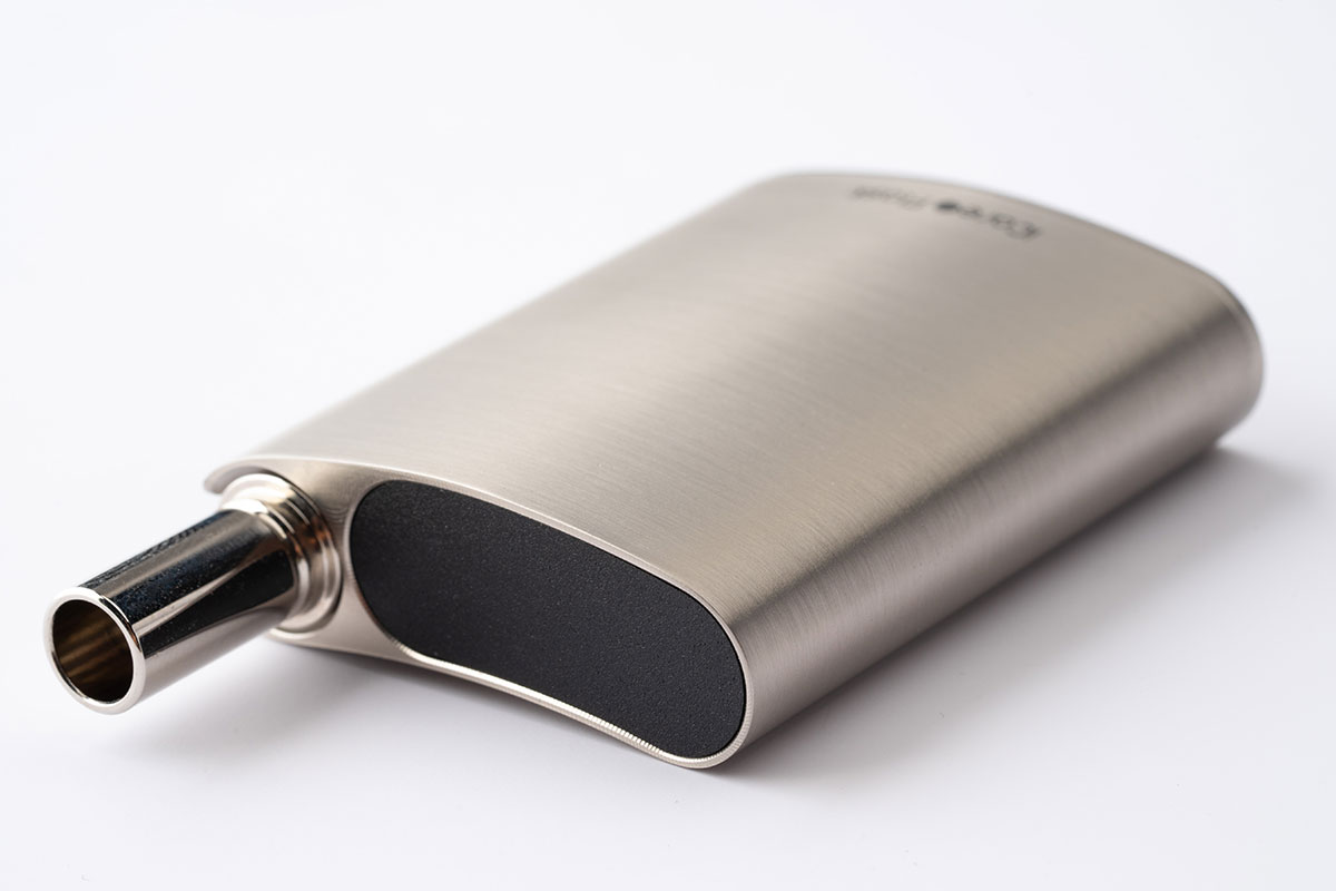 Eleaf iCare Flask レビュー