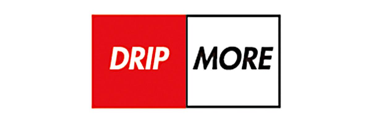 DRIPMORE logo