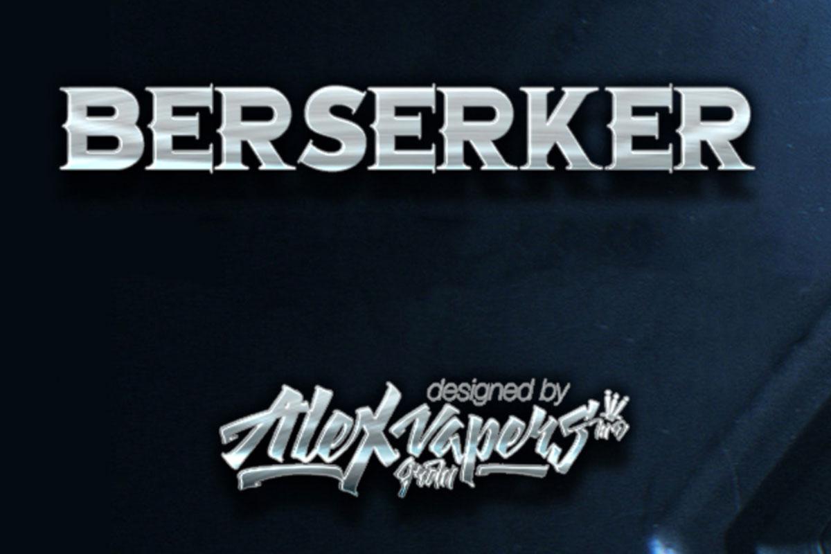 Berserker Series