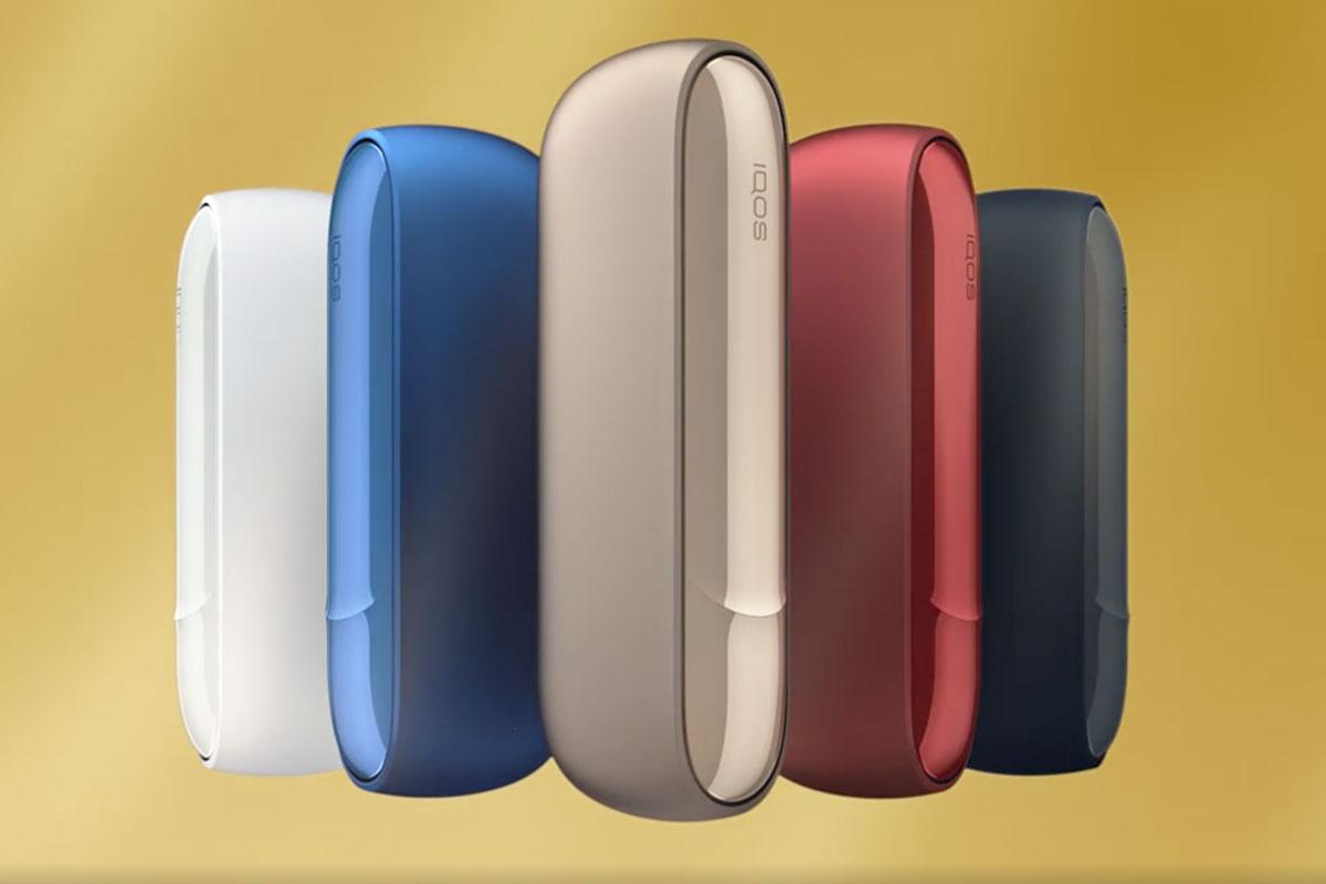 IQOS 3 DUO 発売開始|2本連続吸い・充電時間半分のアイコス3の改良版