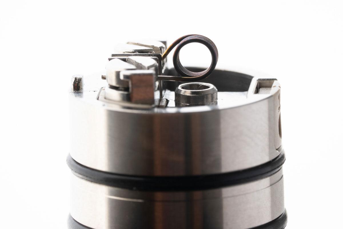 Vandy Vape BERSERKER V2 MTL RDA