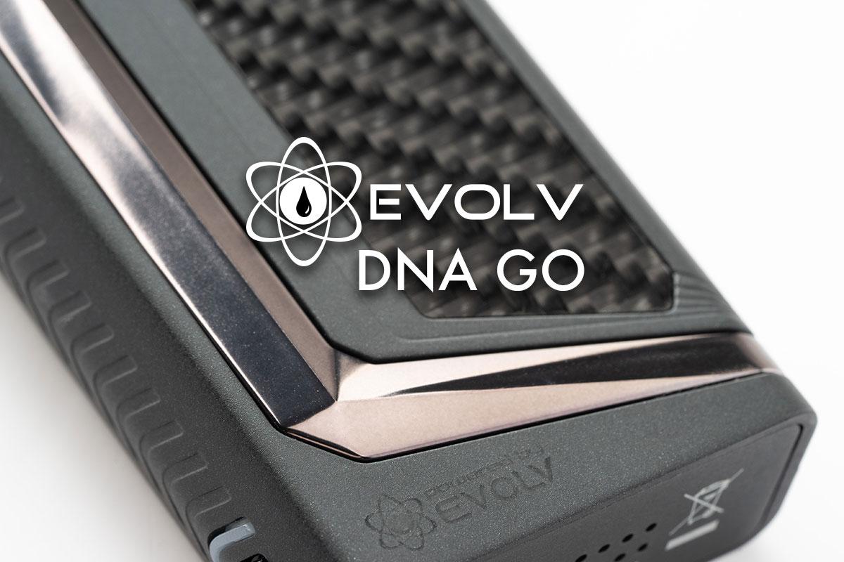 WISMEC PREVA DNA レビュー