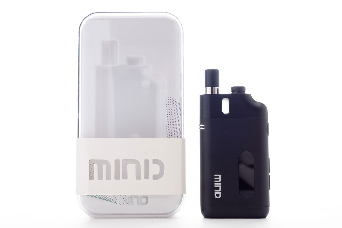 VapeOnly MIND Pod レビュー