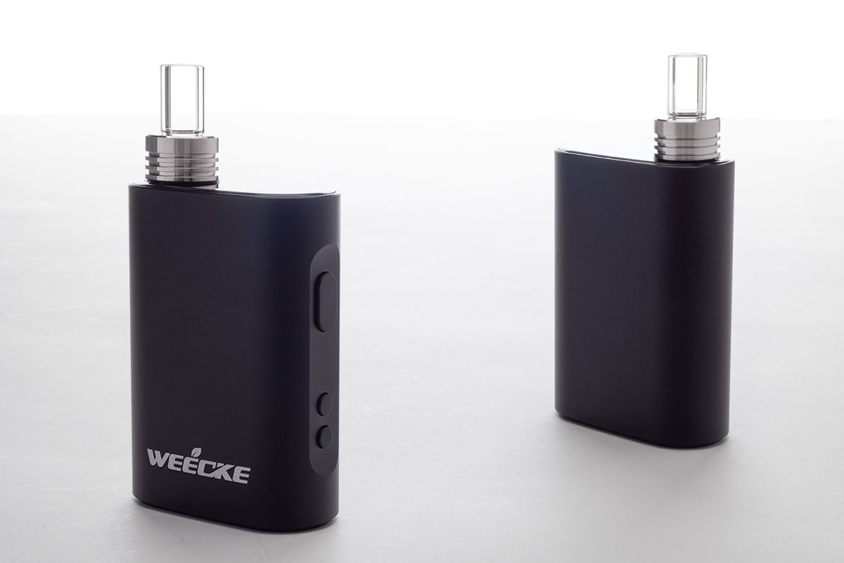 WEECKE C-VAPOR3.0 レビュー
