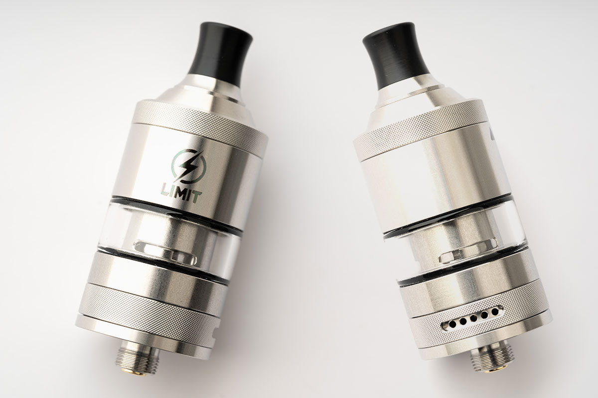 KIZOKU Limit MTL RTA レビュー