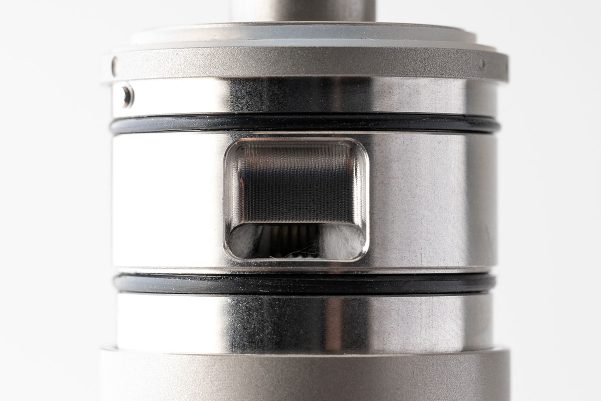 Vandy Vape Widowmaker RTA レビュー