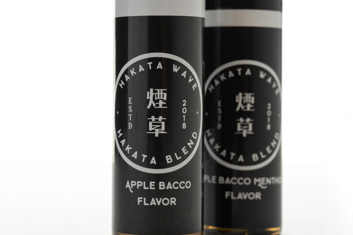 HAKATA WAVE APPLE BACCO レビュー