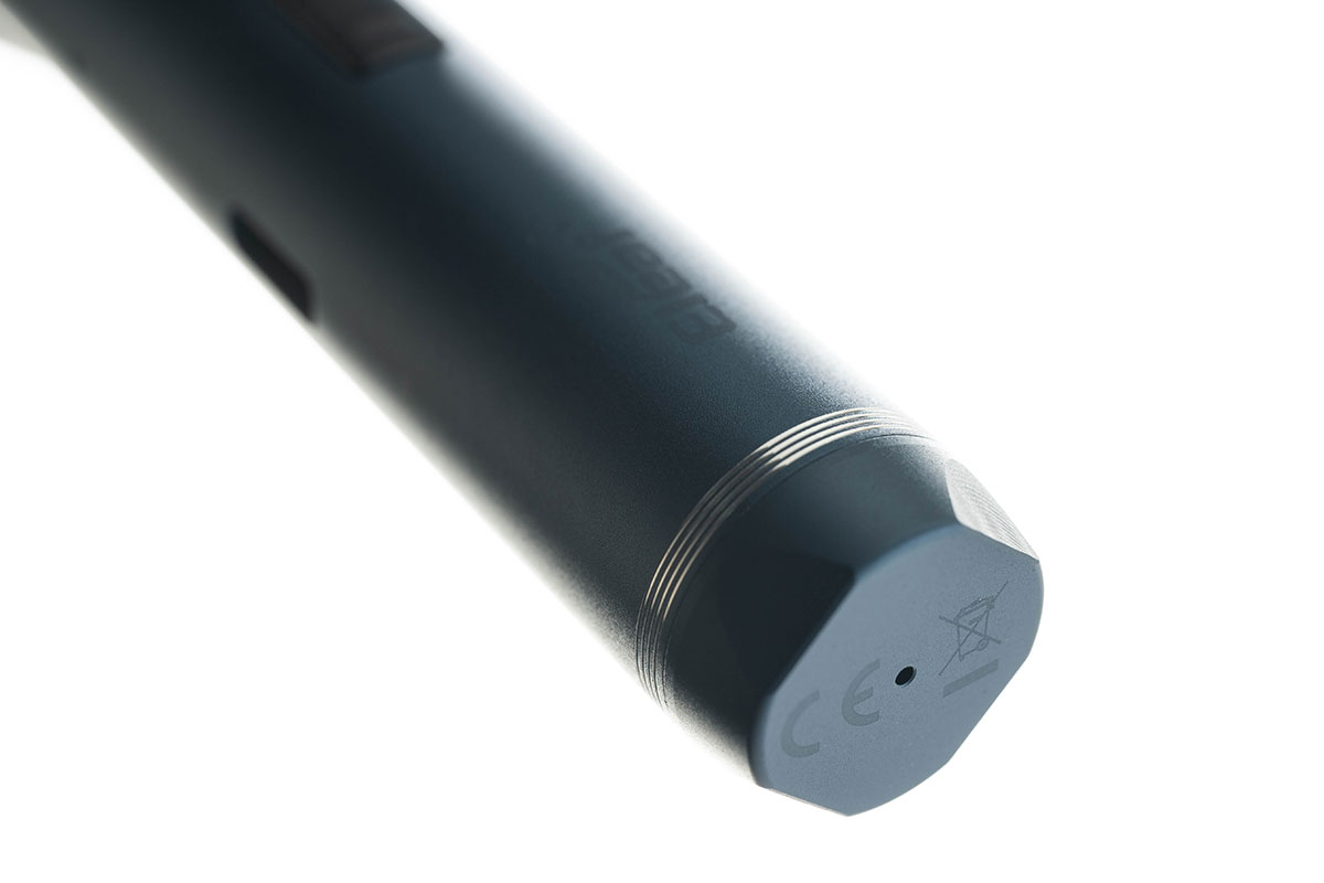 Eleaf Glass Pen(イーリーフ グラスペン)レビュー