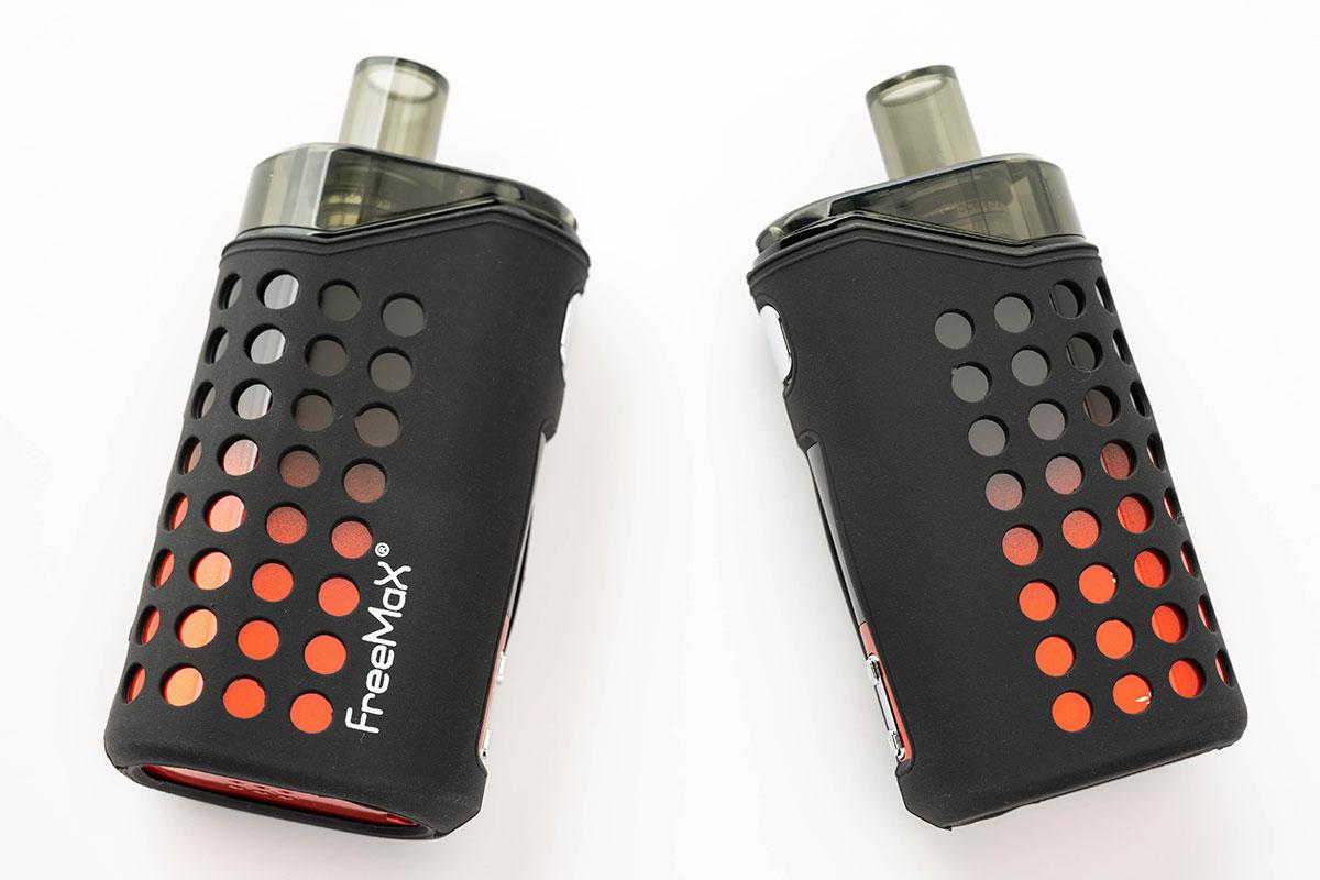 FreeMax autopod50(フリーマックス オートポッド50)レビュー