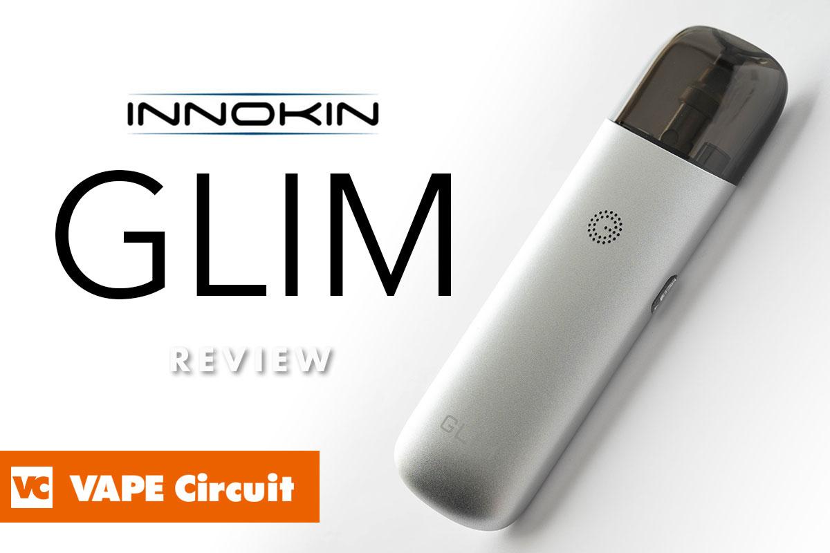 INNOKIN GLIM(イノキン グリム)レビュー