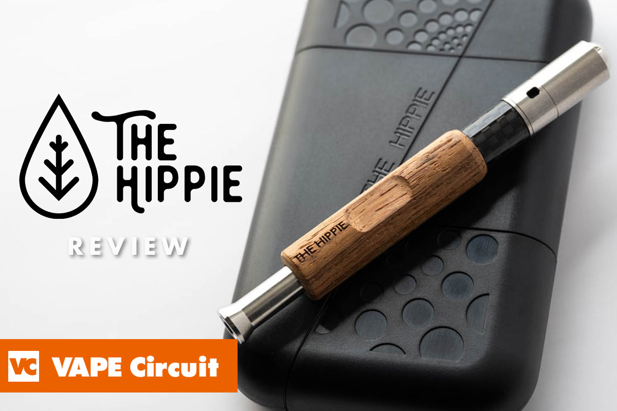 The Hippie Pipe(ザ ヒッピー パイプ)レビュー