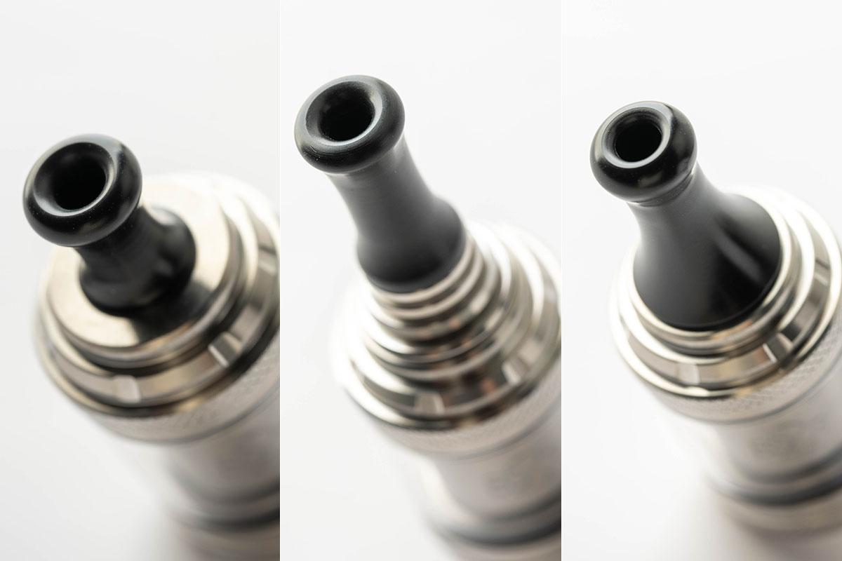 Vandy Vape BERSERKER V2 MTL MINI RTA(バンディーベイプ バーサーカー・バージョン2・エムティーエル・ミニ・タンク)レビュー