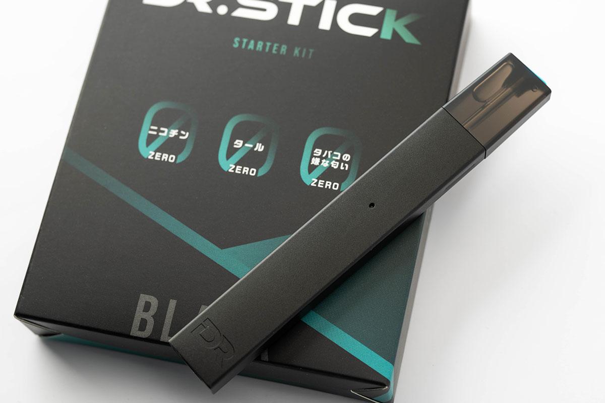 Dr.STICK(ドクタースティック)レビュー