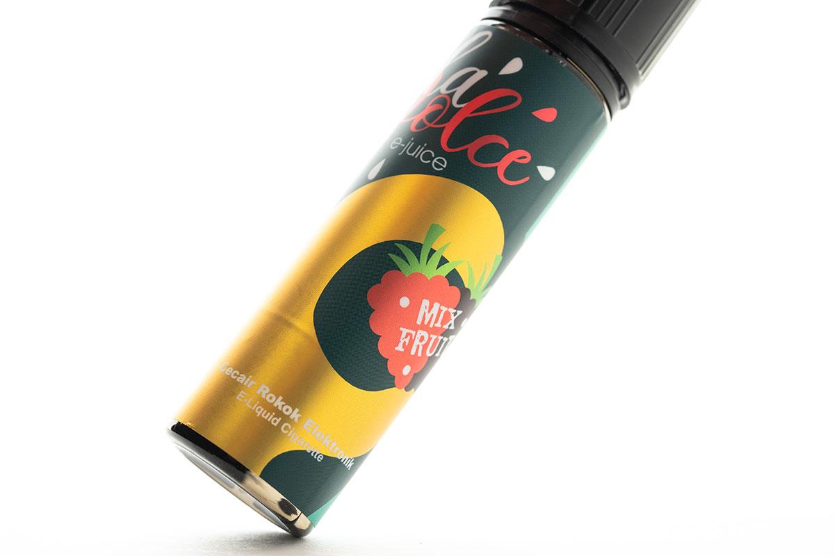 La dolce MIX fruit(ラ ドルチェ ミックスフルーツ)レビュー