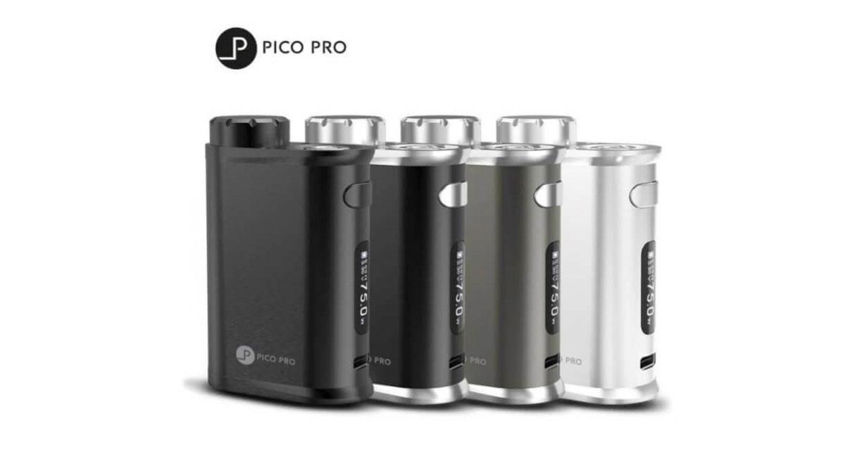 PIPELINE Pico Pro(パイプラインピコプロ)