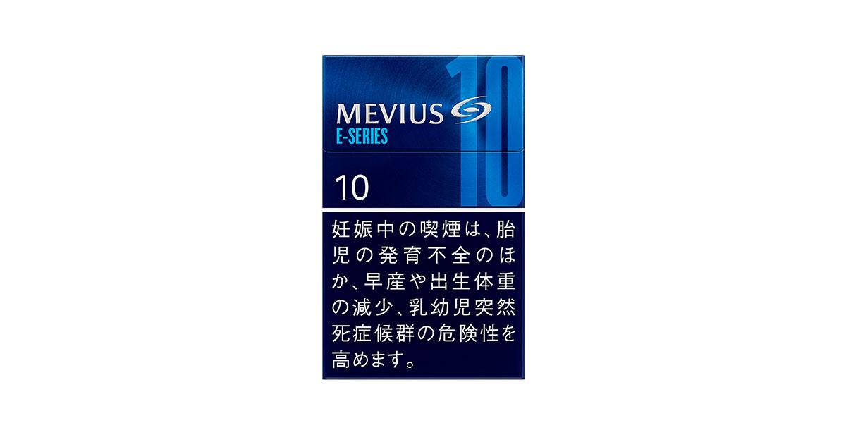 メビウス・Eシリーズ・10