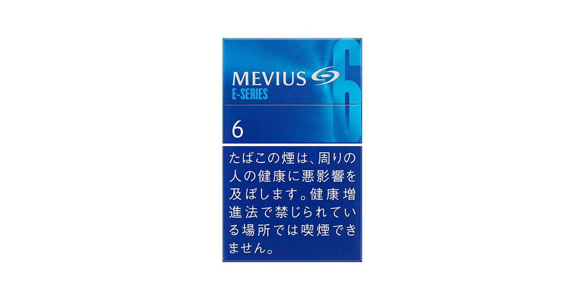 メビウス・Eシリーズ・6