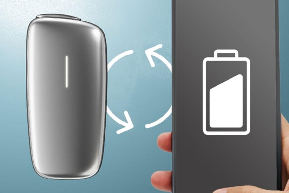 プルームXのBluetooth接続の全て スマホと無線接続する方法を解説します。
